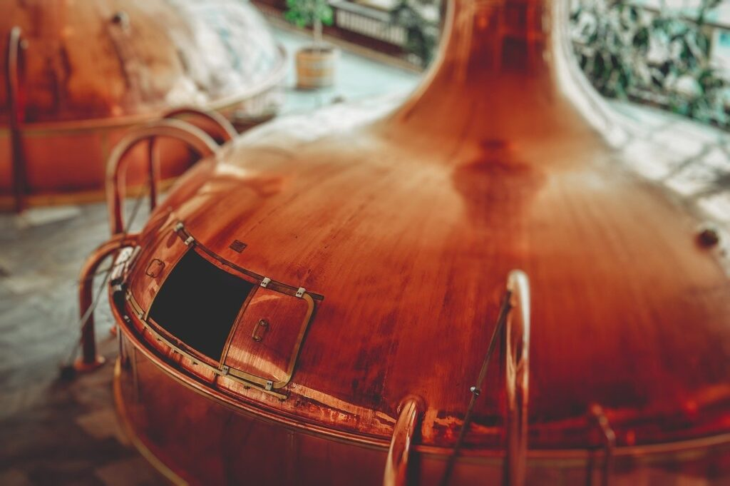 beer brewing equipment and tips